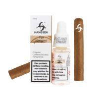 Líquidos Hangsen Cigar