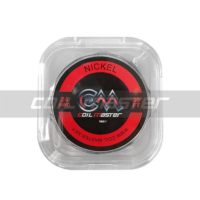 Coilmaster niquel 24AWG