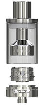 Atomizador - sustitución cabezales