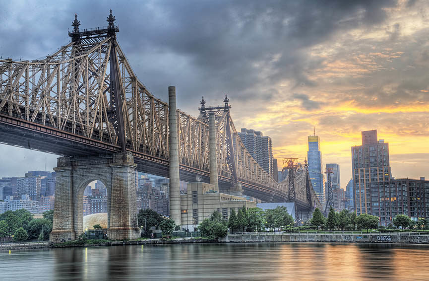 Puente Queensboro