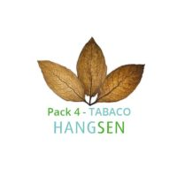Pack líquidos tabaco