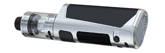 Evic Primo mini kit con atomizador Procore Aries - perfil