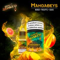 Mangabeys-10ml