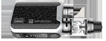 Vaporesso Swag kit - perfil