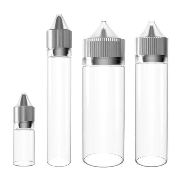 Bote Aguja para Rellenar Atomizadores de Cigarros Eléctricos