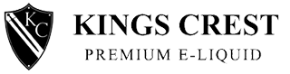 Logo aromas Kings Crest