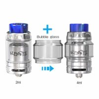 KENSEI 24 RTA bubble