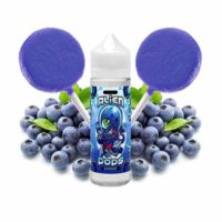 Alien Pops Blueberry