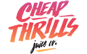 Logo líquidos Cheap Thrills Juice