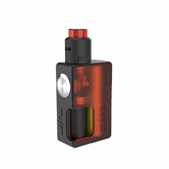Comprar Pulse BF kit