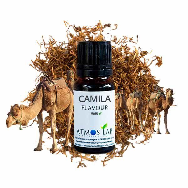 Aroma Camila Atmos Lab