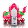 Crystal Bear Cherry Polar Slush