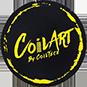 CoilART Alien Coil