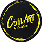 CoilART Fused Clapton