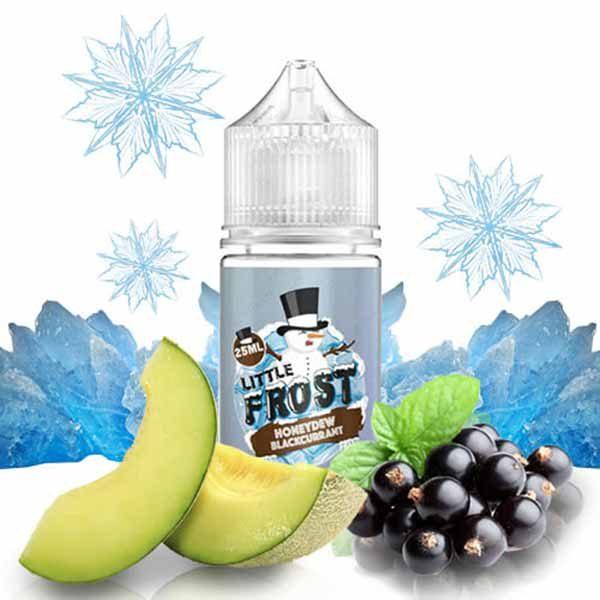 Little Frost Honeydew Blackcurrant