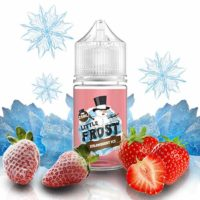 Little Frost Strawberry Ice