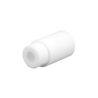 Boquilla silicona 510 blanca