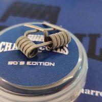 Charro Coils 90s Edition