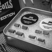 Charro Coils Special Edition