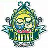 Logo líquidos Corona Brothers