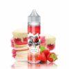 I VG Macarons Strawberries Cream