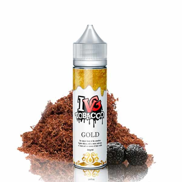 I VG Tobacco Gold