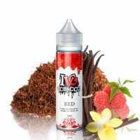 I VG Tobacco Red