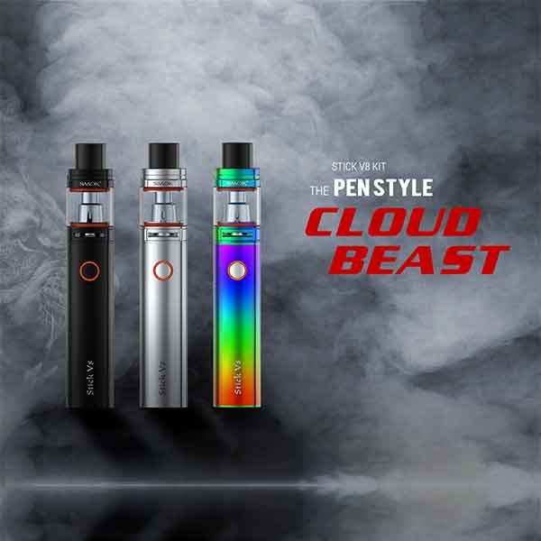 Smok Stick V8 Cloud Beast