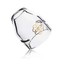 Trinity Glass Cap para DotRDA 24