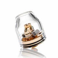Trinity Glass Cap DotRDA 24