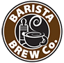 Barista Brew Maple Bar Donut