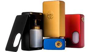 Dotmod DotSquonk - Mejor mod BF 2018