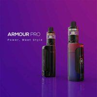 Vaporesso Armour Pro kit baner
