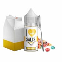 I Love Salts Fruit Cereal