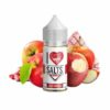 I Love Salts Juicy Apples