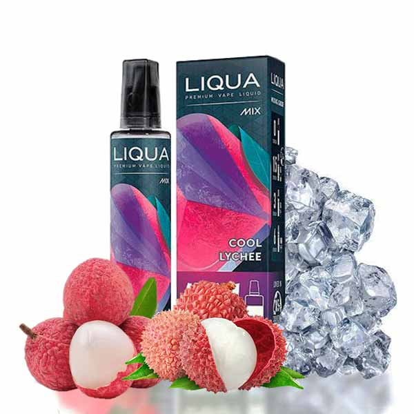 Liqua Cool Lychee