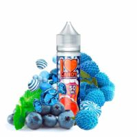 Mad Hatter Candy Blue Raspberry