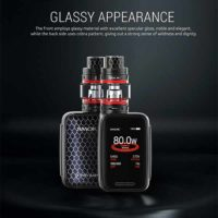 Smok X Priv Baby kit gloss