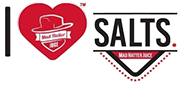 I Love Salts logo
