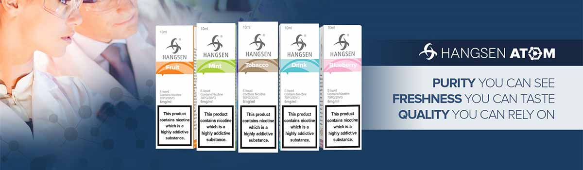 Líquidos Hangsen