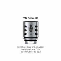 V12 Prince Q4