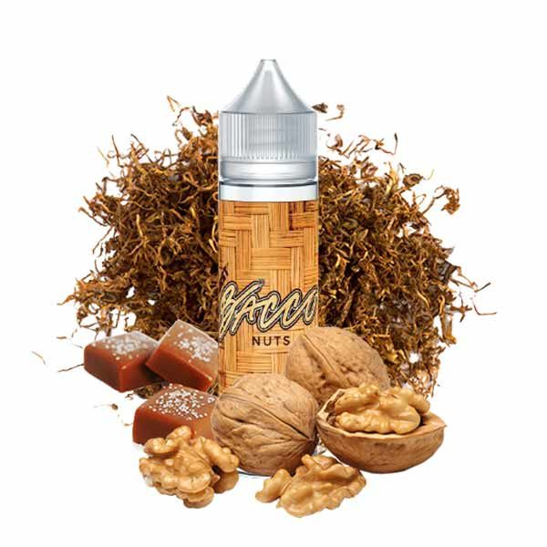 Burst Nuts Bacco
