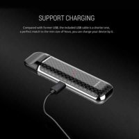 Smok Novo Pod charging