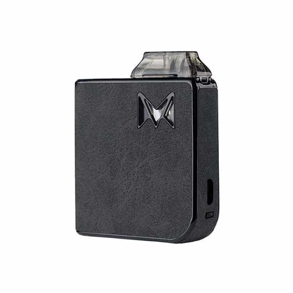 Smoking Vapor Mi Pod Black Suede