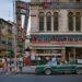 Paisajes urbanos de Chicago y Nueva York. Años 70-80