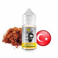3 Baccos Aroma Ankara
