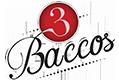 Logo aromas 3 Baccos