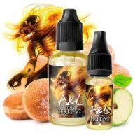 A&L aroma Ultimate Ifrit V2