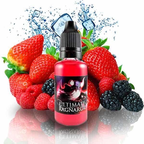 A&L aroma Ultimate Ragnarok