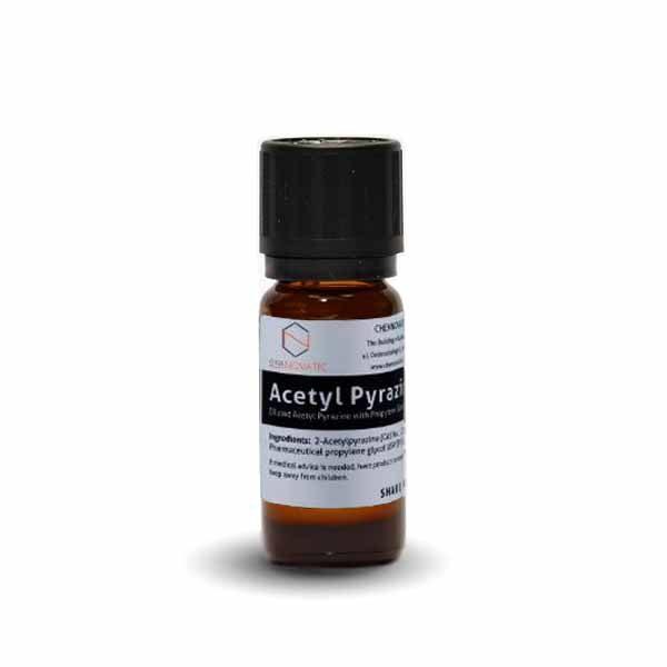 ChemNovatic Molecula Acetyl Pyrazine 5%